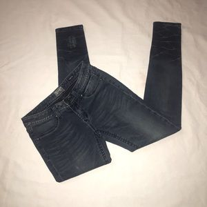 Re-rock for express jeans size 4